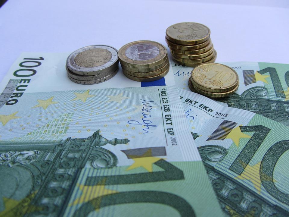 finance EU