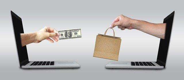 Online nákup bývá výhodnější