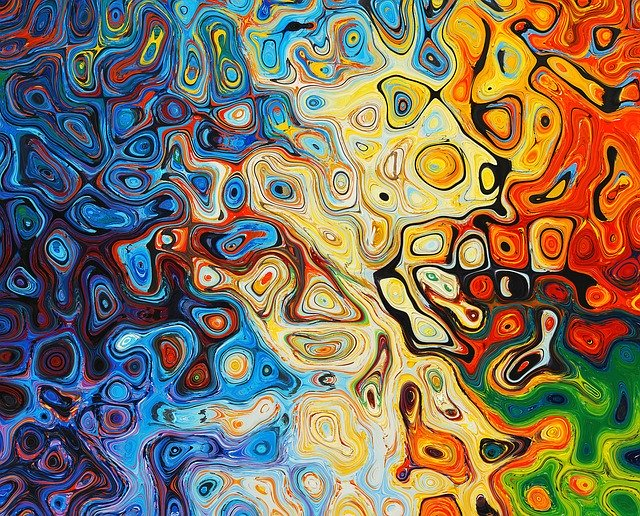 práce abstrakt
